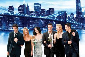 Sortie Intégrale de Friends en Blu-ray Disc [+concours] !