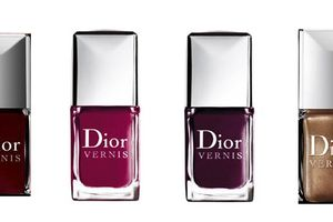 Collection : Dior met en avant la haute couture!