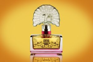 "Parfum Anna Sui : ""Flight of Fancy"""