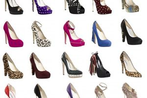 Brian atwood et sa collection chaussure Automne 2011