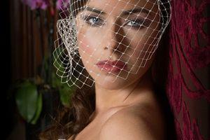 Marian Jensen une make-up artiste qui sait embellir la future mariée!