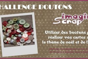 "Challenge spécial ""Boutons"""