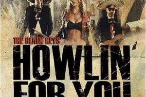 "WTF Clip : The Black Keys - ""Howlin' for you"""