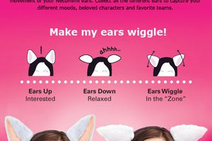 Necomimi : Brainwaves Cat Ears