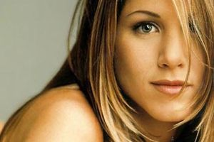 Le syndrome Jennifer Aniston