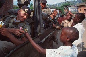 Leta y'u Rwanda ishobora kurega Ubufaransa mu rukiko mpuzamahanga rw'ibihugu icyaha cyo gukora génocide !