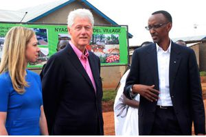The end of the west's humiliating affair with Paul Kagame