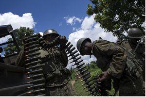 RDC-Rwanda: Un réseau de M23 qui recrute des enfants congolais vers le Rwanda a été démasqué à Goma