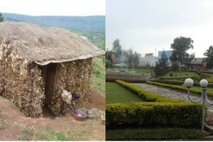 Mu Rwanda inzara iraca ibintu ! (leprophete.fr)