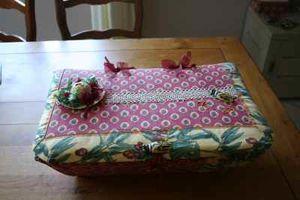 De jolis cadeaux !!!