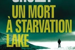 Un mort à starvation lake de Bryan Gruley