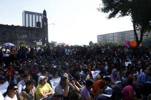 Propuestas y resultados de la Primera Asamblea #YoSoy132