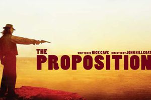 [test-critique] The Proposition en DVD