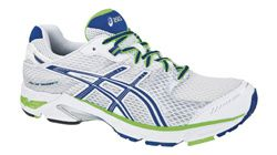 Asics DS Trainer : my new partner !