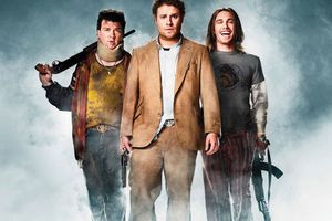 DELIRE EXPRESS (Pineapple express)