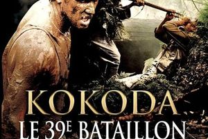 KOKODA, LE 39ème BATAILLON (Kokoda, the 39th battalion)