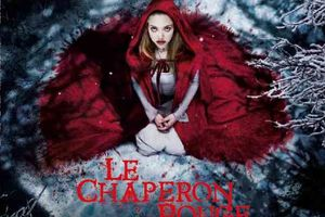 LE CHAPERON ROUGE (The red riding hood)