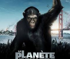 LA PLANETE DES SINGES : LES ORIGINES (Rise of the Planet of the Apes)