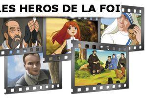 CONCOURS BIBLIQUE LES HEROS DE LA FOI