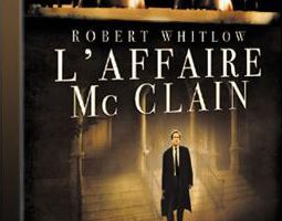 L'AFFAIRE Mc CLAIN (BANDE ANNONCE VO 2010) avec Matthew Modine, Robert Forster (The Trial)
