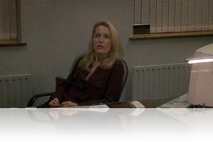 Shadow Dancer /// Gillian Anderson revient sur son rôle et son travail avec James Marsh dans une interview inédite !! 06 02 2013