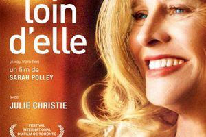 LOIN D'ELLE - Film de Sarah POLLEY avec JULIE CHRISTIE (BANDE ANNONCE VOST 2006) (Away from Her)