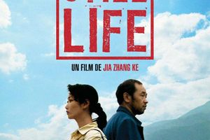 STILL LIFE (BANDE ANNONCE VOST 2006) (Sanxia Haoren)
