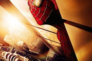 SPIDERMAN 1 - BANDE ANNONCE (Twin Towers)