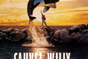 Michael Jackson - Michael Jackson - Will you be there) (BOF CLIP : SAUVEZ WILLY - Free Willy)