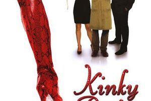 KINKY BOOTS (BANDE ANNONCE US VO)