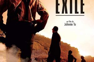 EXILE (BANDE ANNONCE VOST 2006) de Johnnie TO (Fong juk)