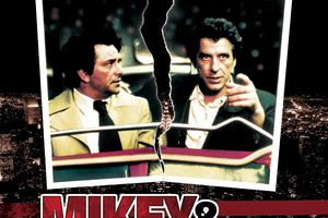 MIKEY AND NICKY (B.A. VOST)