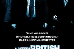 A VERY BRITISH GANGSTER (BANDE ANNONCE VOST 2006) de Donald MACINTYRE