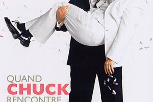 Quand Chuck rencontre Larry (BANDE ANNONCE VF 2007) avec Adam Sandler, Kevin James (I Now Pronounce You Chuck and Larry)