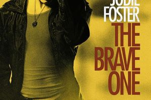 A VIF (THE BRAVE ONE) (BANDE ANNONCE VOST 2007) avec JODIE FOSTER