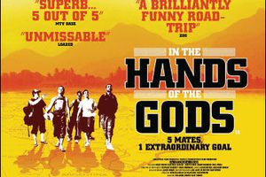 IN THE HANDS OF THE GODS (BANDE ANNONCE VO 2007)