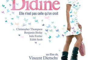 DIDINE (BANDE ANNONCE 2008) avec Géraldine PAILHAS - Christopher THOMPSON - Julie FERRIER