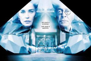 FLAWLESS (BANDE ANNONCE VO 2007) avec Demi MOORE, Michael CAINE, Lambert WILSON