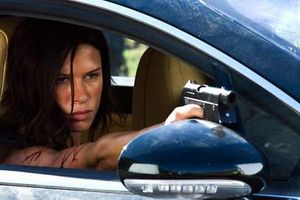 DOOMSDAY avec Rhona Mitra (BANDE ANNONCE US) 02 04 2008