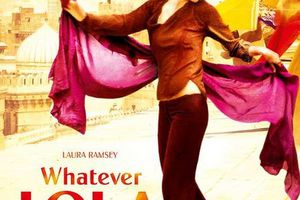 WHATEVER LOLA WANTS (BANDE ANNONCE)