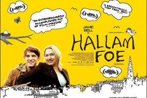 MY NAME IS HALLAM FOE (BANDE ANNONCE GB) 09 07 2008