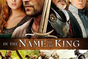 King Rising, Au Nom Du Roi (In the Name of the King - A Dungeon Siege Tale) (BANDE ANNONCE VO 2008) avec Jason STATHAM, Ray LIOTTA
