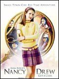 NANCY DREW (BANDE ANNONCE VO 2007) avec Emma Roberts, Rachael Leigh Cook