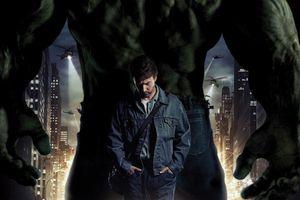 HULK 2 avec Edward NORTON (INTERVIEW VO) (the incredible hulk edward norton featurette) 23 07 2008