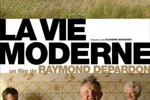 LA VIE MODERNE (BANDE ANNONCE 2008) de Raymond Depardon