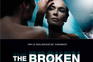 ACTUELLEMENT : THE BROKEN (BANDE ANNONCE VF) 26 11 2008
