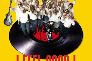 ACTUELLEMENT : I feel good (PRE BANDE ANNONCE 1) 24 12 2008 (Young@heart)