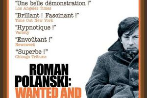 ACTUELLEMENT : Roman Polanski - Wanted and desired (BANDE ANNONCE VO) 31 12 2008