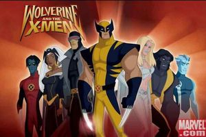 Wolverine and the X-Men ultimate (BANDE ANNONCE US DU DESSIN ANIME) 2009 - MARVEL
