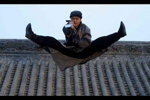 Wushu (EXTRAIT 4 : Scene Parc d'Attraction - 2008)